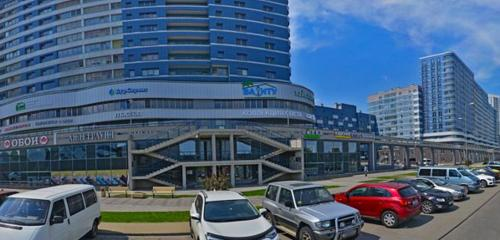 Панорама буровые работы — БурСервис — Минск, фото №1