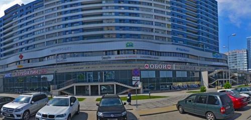 Панорама жильё посуточно — На проспекте Победителей — Минск, фото №1
