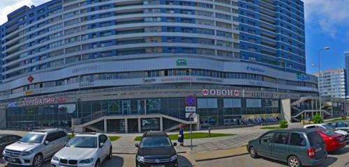 Панорама спортивный магазин — Macron Store — Минск, фото №1