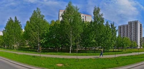 Панорама буровые работы — Бурение скважин — Минск, фото №1