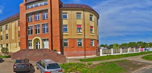 Панорама мебель на заказ — Люстерка — Минск, фото №1
