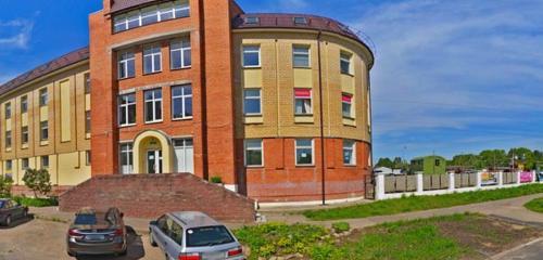 Панорама теплоизоляционные материалы — Техноспан — Минск, фото №1