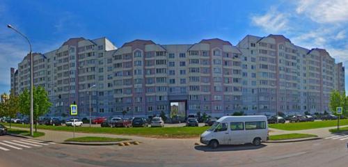 Панорама буровые работы — Энергоинструмент М — Минск, фото №1