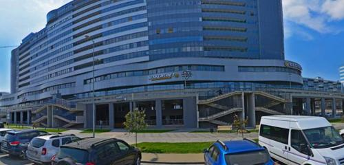 Панорама косметология — Diama Medical Centre — Минск, фото №1