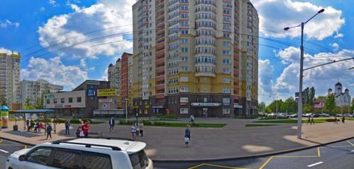 Панорама окна — ЕвроПластПлюс — Минск, фото №1