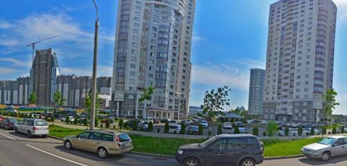 Панорама косметология — Эвос — Минск, фото №1