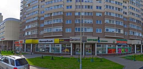 Панорама аптека — Белфармация аптека № 20 пятой категории — Минск, фото №1