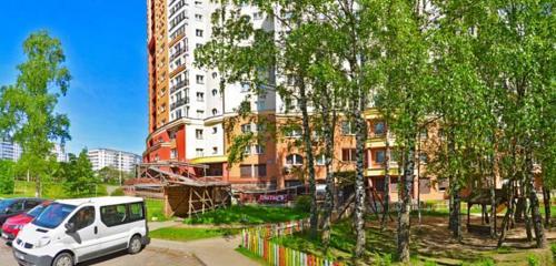 Панорама банк — Альфа-банк — Минск, фото №1