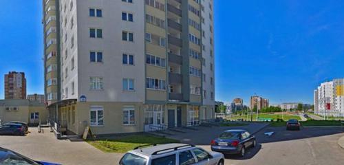 Панорама веломагазин — Велобайк — Минск, фото №1