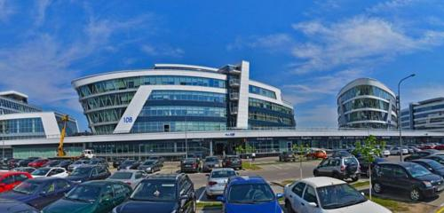 Панорама рекламное агентство — Автомедиа — Минск, фото №1