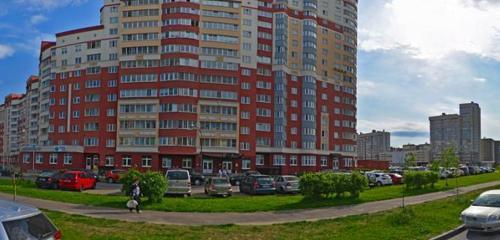 Панорама салон красоты — Миэль — Минск, фото №1
