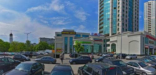 Панорама магазин обуви — Vito — Минск, фото №1