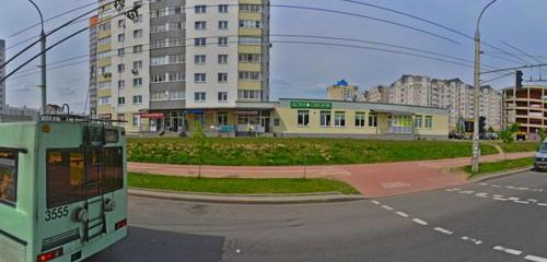 Панорама ламинат — Ламинадо — Минск, фото №1
