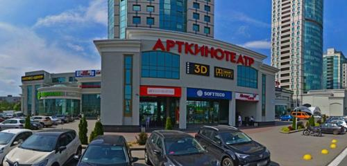 Панорама конструкторское бюро — Моноракурс — Минск, фото №1