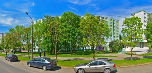 Панорама аптека — Белфармация аптека № 48 пятой категории — Минск, фото №1