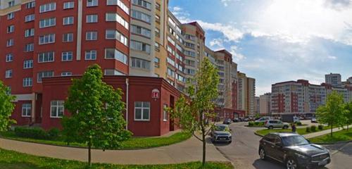 Панорама шторы, карнизы — Шторки Бай — Минск, фото №1