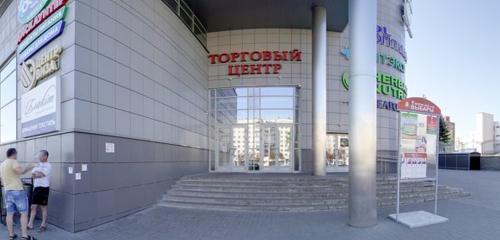 Панорама торговый центр — Торгово-развлекательный центр Тивали — Минск, фото №1