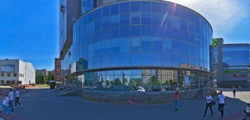 Панорама IT-компания — Epam — Минск, фото №1