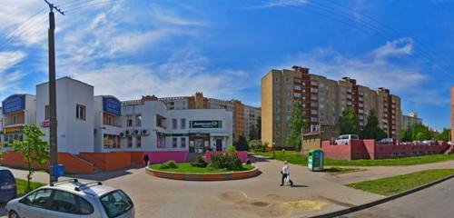 Панорама строительство и обслуживание инженерных сетей — Бурмонтаж — Минск, фото №1