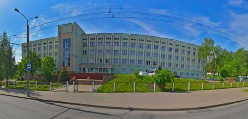 Панорама аптека — Белфармация аптека № 79 четвертой категории — Минск, фото №1