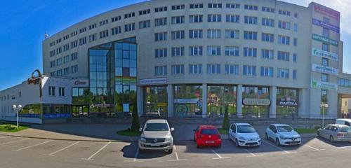 Панорама полиграфические услуги — Центр цифровой печати — Минск, фото №1