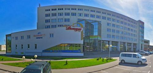 Панорама ресторан — Сочи — Минск, фото №1