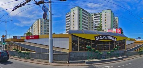 Панорама банкомат — МТБАНК — Минск, фото №1