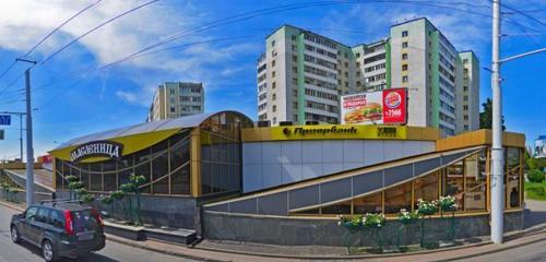 Панорама банк — Приорбанк — Минск, фото №1