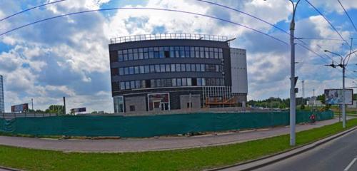 Панорама ресторан — Burger King — Минск, фото №1