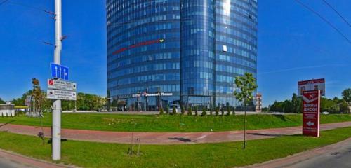 Панорама информационный интернет-сайт — Тут Бай Медиа — Минск, фото №1
