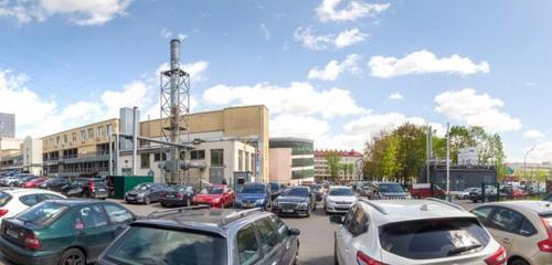 Панорама шины и диски — Автосеть — Минск, фото №1