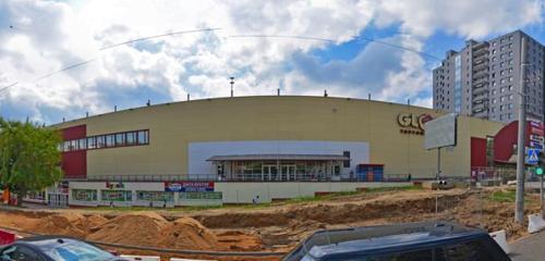 Панорама мебель на заказ — Комоды на заказ — Минск, фото №1