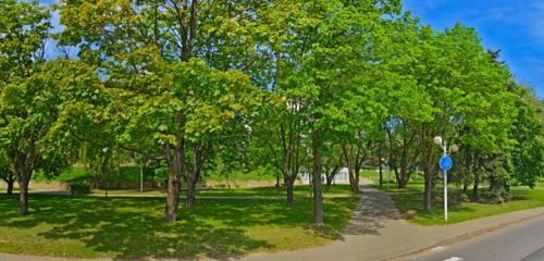 Панорама барбершоп — Луч — Минск, фото №1