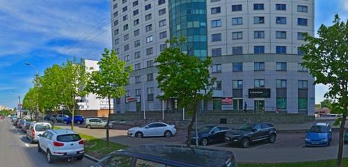 Панорама магазин автозапчастей и автотоваров — Армтек — Минск, фото №1