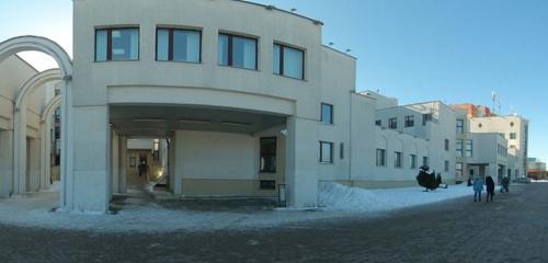 Панорама аптека — Белфармация аптека № 104 четвертой категории — Минск, фото №1
