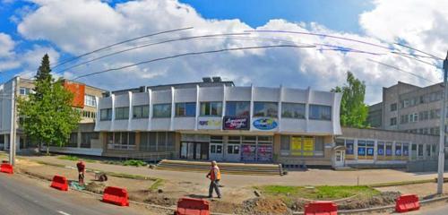 Панорама медицинские изделия и расходные материалы — Белбиомедтест, офис — Минск, фото №1