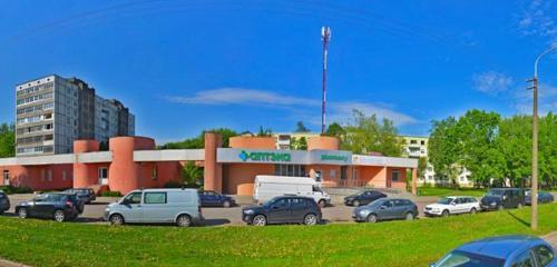 Панорама аптека — Аптека — Минск, фото №1
