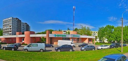 Панорама аптека — Аптека № 40 второй категории Белфармация — Минск, фото №1