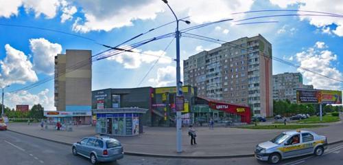Панорама кофейня — Ласкава — Минск, фото №1