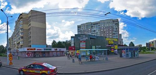 Панорама аптека — Доктор Время — Минск, фото №1