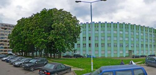Панорама аптека — Белфармация аптека № 58 четвертой категории — Минск, фото №1