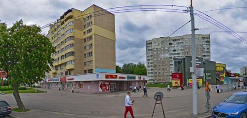Панорама аптека — Белфармация аптека № 74 пятой категории — Минск, фото №1