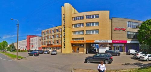Панорама металлопрокат — Намас-м — Минск, фото №1