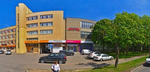 Панорама секонд-хенд — Эконом Сити — Минск, фото №1