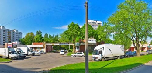 Панорама стоматологическая клиника — Шик Денталь — Минск, фото №1