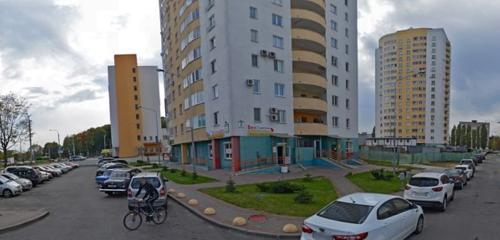 Панорама веломагазин — ВелоПланета — Минск, фото №1