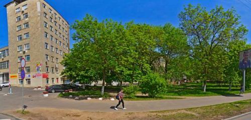 Панорама торговое оборудование — КассТехноСервис — Минск, фото №1