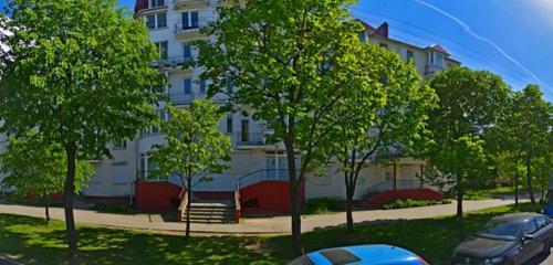 Панорама прокат автомобилей — Rolls Rent — Минск, фото №1