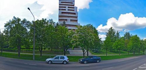 Панорама подъёмное оборудование — Лемстройиндустрия — Минск, фото №1
