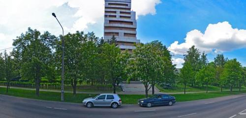 Панорама магазин медицинских товаров — Хвм Групп — Минск, фото №1